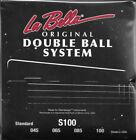 Kyпить Labella Double Ball-End Steinberger Bass Strings - 4 & 5-String Sets In Stock! на еВаy.соm