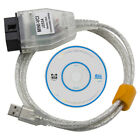 Mini VCI J2534 Diagnostic Cable For Toyota Lexus Scion TIS Techstream V13.00.022 on eBay
