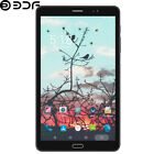 """BDX 8"""" Inch N81916BL Android 6.0 Quad Core 2GB+16GB, 5MP+12MP 4G LTE WiFi Tablet"""