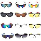 Cycling Sports UV400 Sunglasses Bike Riding Goggles Men Women Outdoor Glasses