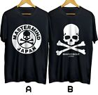 Mastermind Japan Clothing Tee T-shirt Cotton 100% USA Size S-XL Free Shipping image