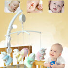 Kyпить Baby Crib Bed Hanging Bell Wind-up Rotating Music Box Kids Develop Toys Trendy на еВаy.соm