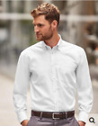 Shirt Classic Ultimate Long Sleeves Non-Stiro Russell Collection