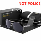 2019 men&#039;s polarized sunglasses Driving glasses with Gift Box 4 colors UK <br/> type 2 is not branded /just normal  glasses