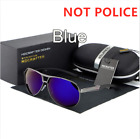 2019 men's polarized sunglasses Driving glasses with Gift Box 4 colors UK <br/> type 2 is not branded /just normal  glasses
