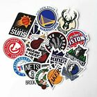 NBA and Team Logo Small Vinyl Die Cut Stickers Indoor Outdoor on eBay
