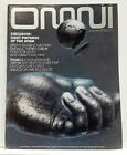 1970s-1990s OMNI Magazine Collection-  Your Choice of 50 Issues