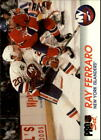 1992-93 Pro Set Hk Card #s 1-200 +Rookies (A1006) - You Pick - 10+ FREE SHIP