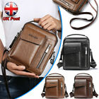 Kyпить Men's Genuine Leather Handbag Shoulder Bag Fashion Cross Body Messenger Business на еВаy.соm