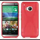 Case for HTC Protection Cover X Motiv Bumper Silicone Shockproof
