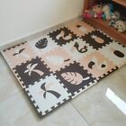 Foam Puzzle Baby Play Mat Kids Rugs Carpet Interlocking For Children Room Tiles