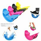 Foot Rocker Calf Ankle Stretch Board Massage Fitness Pedals Stretchers #CW image