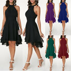 Внешний вид - Womens Evening Dress Convertible Multi Way Wrap Bridesmaid Formal Maxi Trendy