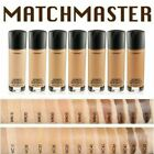 mac matchmaster spf 15 foundation broad spectrum 35ml 1 2oz choose your shade
