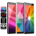 """Unlocked 5.7"""" Lte Smartphone Dual Sim Android 6.0 Mobile Phone Wifi Gps 720pcyn"""