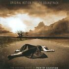 The Second Death by Pain of Salvation (2 CD, 2009, Insideout Music) live
