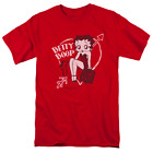 Betty Boop Lover Girl Short Sleeve T-Shirt Licensed Graphic SM-5X $25.83 USD on eBay