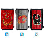 Calgary Flames Phone Pouch Neck Strap For iPhone X Xs Max Xr 8 7 6 Plus $9.99 USD on eBay