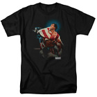 Rocky Victory Short Sleeve T-Shirt Licensed Graphic SM-7X $27.39 USD on eBay