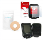 Abbott Freestyle Libre - Accessory Bundle! (Case, Screen Protector and Patch)