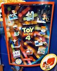 2019 McDONALD'S TOY STORY 4 HAPPY MEAL TOYS! PICK YOUR OWN **ALL 10 CHARACTERS**