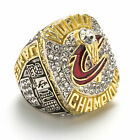 2016 Cleveland Cavaliers LeBron James Champions Ring Replica on eBay