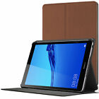 Huawei Mediapad M5 Lite 8 Smart Case | Slim Magnetic Protective Cover Stand