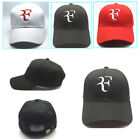 New Fashion Golf Embroidery Sport Racing Cap Roger federer Tennis Baseball Hat
