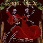 Concrete Blonde Mexican Moon CD 1993 Capitol Records Free Shipping