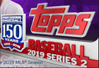 2019 TOPPS SERIES 2 FACES OF THE FRANCHISE UNIFORM TECHNOLOGY BALLPARK EVOLUTION on Ebay