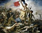 Liberty Leading the People. History Repro Made in U.S.A Giclee Prints