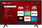 TCL 32S327 32-Inch 1080p Roku Smart LED TV (2018 Model) - Best Reviews Guide