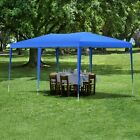 10' x 20' Foldable & Portable Canopy Easy Set Up Camping Tailgate Wedding Party