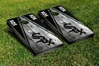 Chicago White Sox Decals Vinyl Sheets For Wrapping Cornhole Boards on Ebay