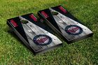 Minnesota Twins Decals Vinyl Sheets For Wrapping Cornhole Boards on Ebay