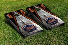New York Mets Decals Vinyl Sheets For Wrapping Cornhole Boards on Ebay