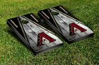Arizona Diamondbacks Decals Vinyl Sheets For Wrapping Cornhole Boards on Ebay
