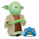 Star Wars 2.4GHz Remote Controlled Inflatable Jumbo BB-9E And Inflatable Yoda