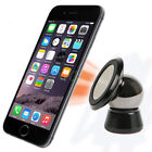 Heavy Duty 360 Degree Universal Car Phone Holder Magnetic Mount Accessories USA