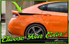 Side Quarter Spears Racing Stripes Graphics Style 13 - Fits 2013-2016 Dodge Dart $29.99 USD on eBay