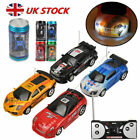 Mini Speed RC Coke Can Car Radio Remote Control Micro Racing Car Kids Channels $16.75  on eBay