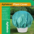 Agfabric Dark Green Plant Cover 3D Dome Winter Warm Worth Frost Protection Bag