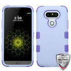 For LG G5 TUFF Schockproof Hybrid Phone Protector Cover Case