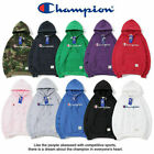 Fashion Classic Womens Mens Champion Hoodie Embroidered Hooded Sweater Outwear