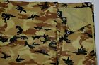 Camouflage Tarp, Multipurpose Protective Cover, Lightweight, Durable, Waterproof