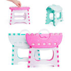 Внешний вид - CW_ HK- Fishing Portable Handle Plastic Foldable Kids Adult Small Stool Chair De