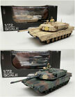 Used, 1/72 M1A2 Abrams Main Battle Tank with Commader Finished Model by 3R Model for sale  Shipping to Canada