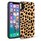 For iPhone 6 6S 7 8 Plus XS Max XR X Cool Army Camo Phone Case Protect Cover