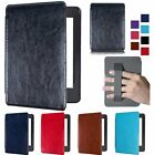 For Amazon Kindle Paperwhite 10th Gen 2018 Magnetic Smart Protecive Case Cover