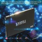 """500GB Vaseky 2.5"""" SATA3 MLC SSD Hard Drive Internal Solid State Drives for PC"""